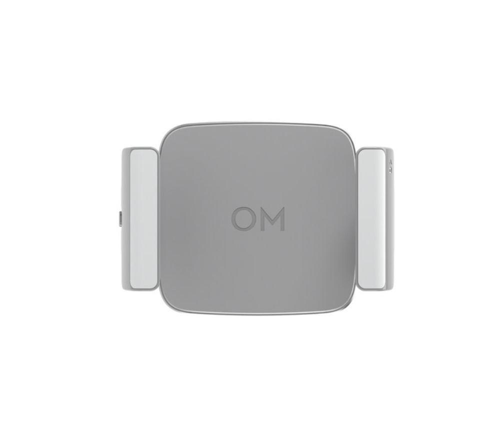 Abrazadera para teléfonos con luz de relleno DJI OM (1)