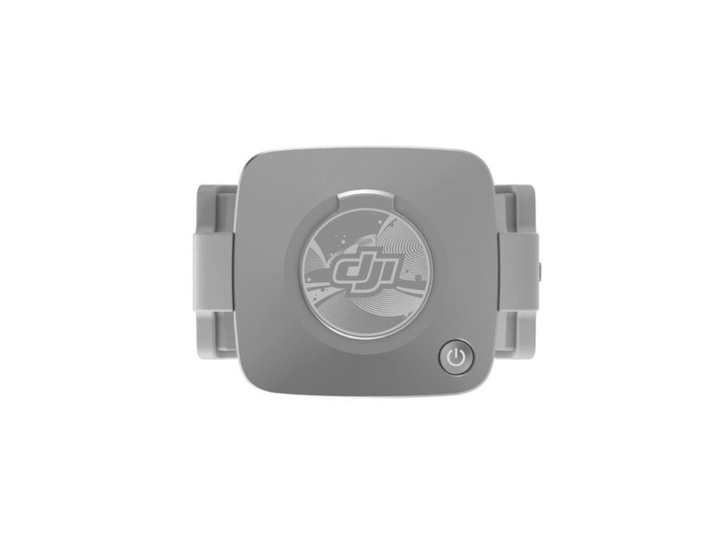 Abrazadera para teléfonos con luz de relleno DJI OM (2)