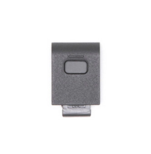 Cubierta USB-C para Osmo Action