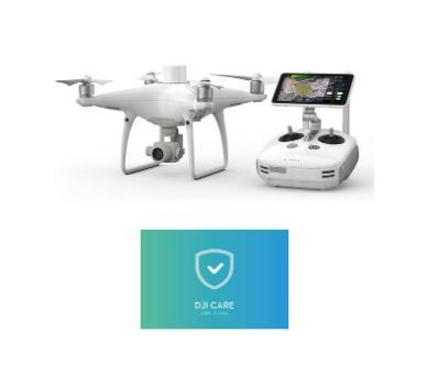 DJI Care Refresh Phantom 4 RTK