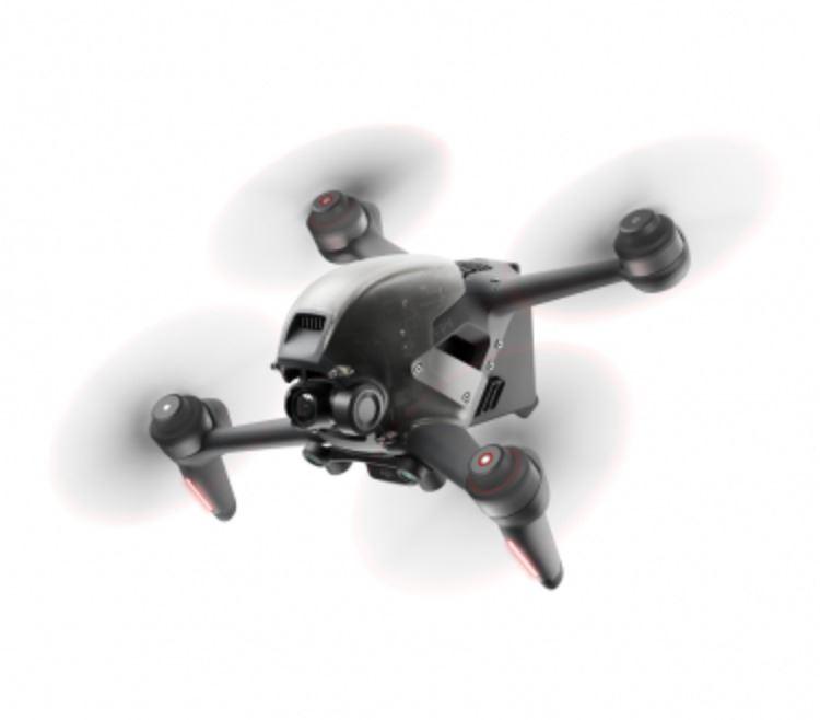DJI FPV Drone Combo (1)