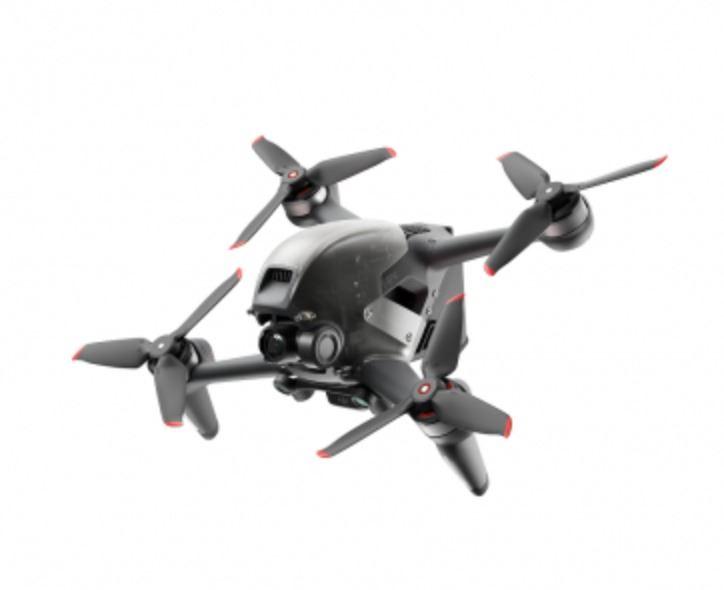 DJI FPV Drone Combo (3)