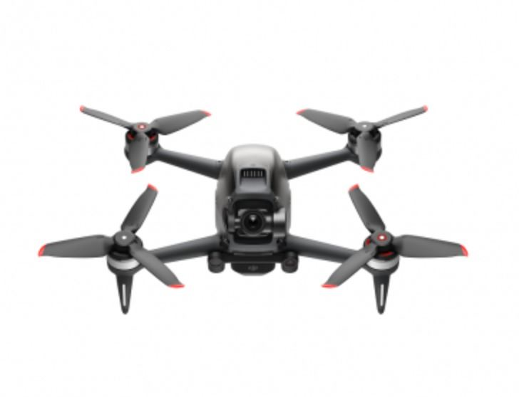 DJI FPV Drone Combo (5)