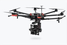 DJI & Hasselblad Photography Package