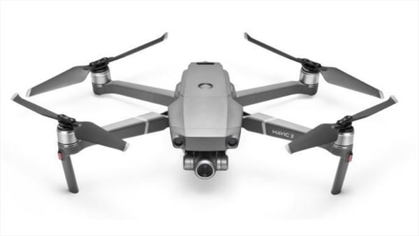 Mavic 2 Zoom con DJI Smart Controller + DJI Care Resfresh Mavic 2