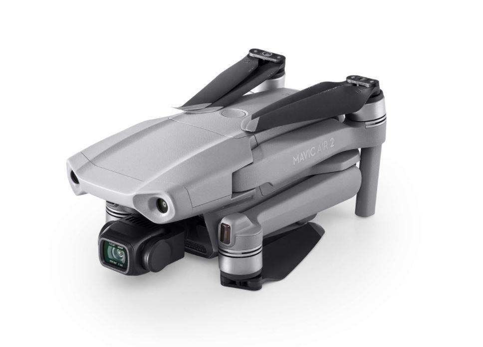 Pack Mavic Air 2 Vuela Más (DJI Smart Controller) (1)
